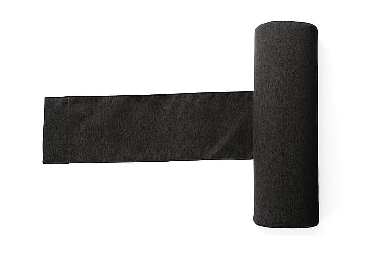 Royal Nakkepute - Mørkegrå - Møbler - Senger - Sengetilbehør