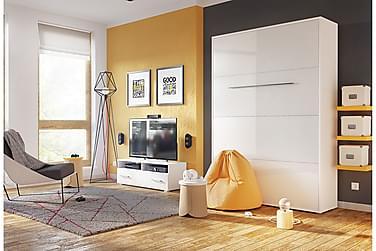 Concept Pro Sengeskap 215x177x158 cm