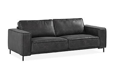 Akron 2,5-seter Sofa Bonded Lær