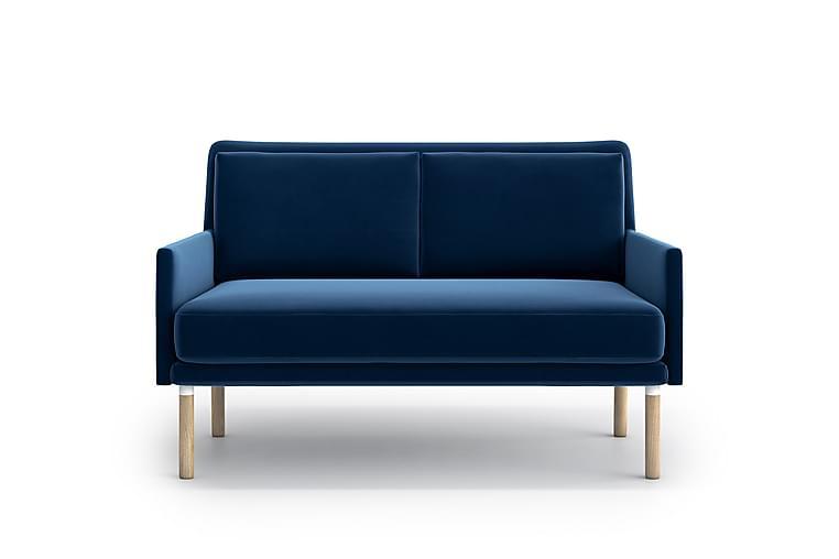 Annike 2-seter Sofa - Blå - Møbler - Sofaer - 2-4-seters sofaer