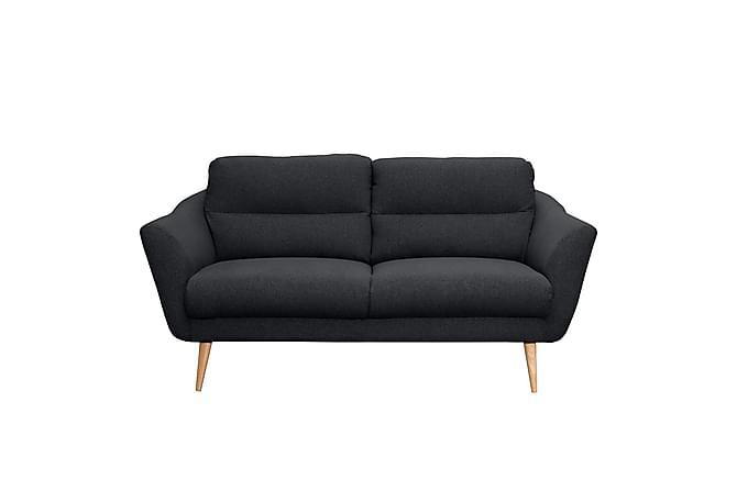 Corrie 2,5-seters Sofa - Antrasitt - Møbler - Sofaer - 2-4-seters sofaer