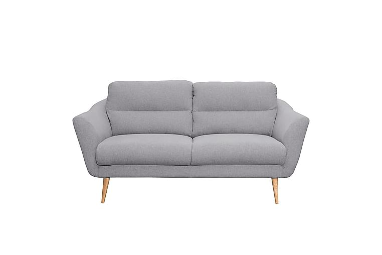 Corrie 2,5-seters Sofa - Sølv - Møbler - Sofaer - 2-4-seters sofaer