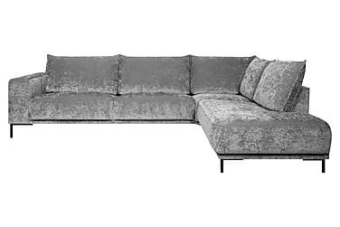 Craig 3-seter Sofa med Sjeselong Høyre