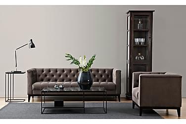 Emina 3-seters Sofa