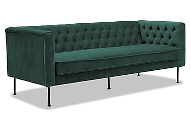 Emina 3-seters Sofa