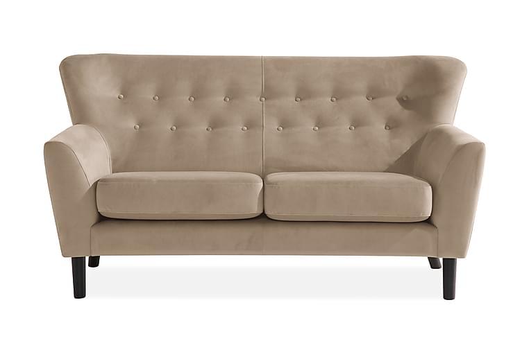 Ertan 2,5-seters Sofa - Beige - Møbler - Sofaer - 2-4-seters sofaer