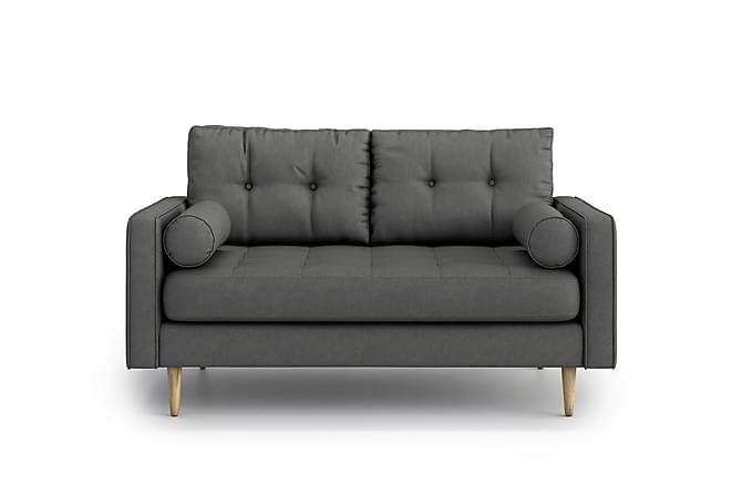 Esmeralde 2-seter Sofa - Grå - Møbler - Sofaer - 2-4-seters sofaer