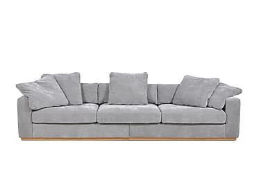 Malcom 3,5-seter Sofa
