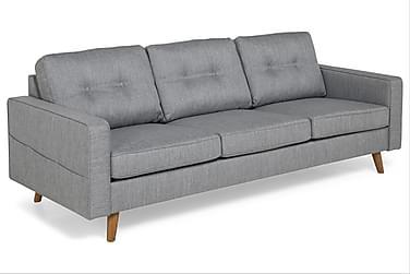 Monroe 3-seters Sofa