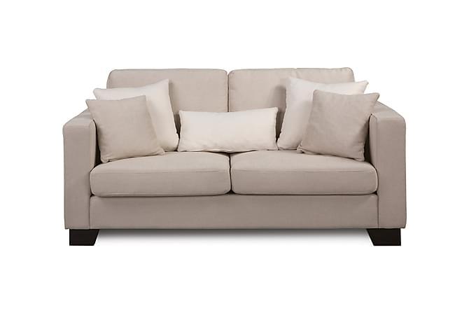 Sharee 2-seter Sofa - Beige - Møbler - Sofaer - 2-4-seters sofaer