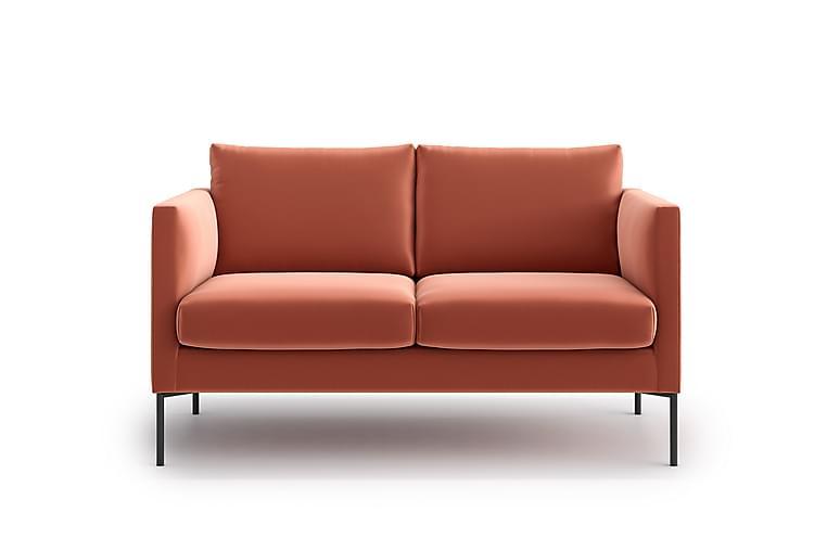 Sveah 2-seter sofa - Rosa - Møbler - Sofaer - 2-4-seters sofaer