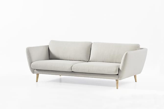 9c583148 Trend Lyx 3-seters Sofa - Beige - Møbler - Sofaer - 2-4