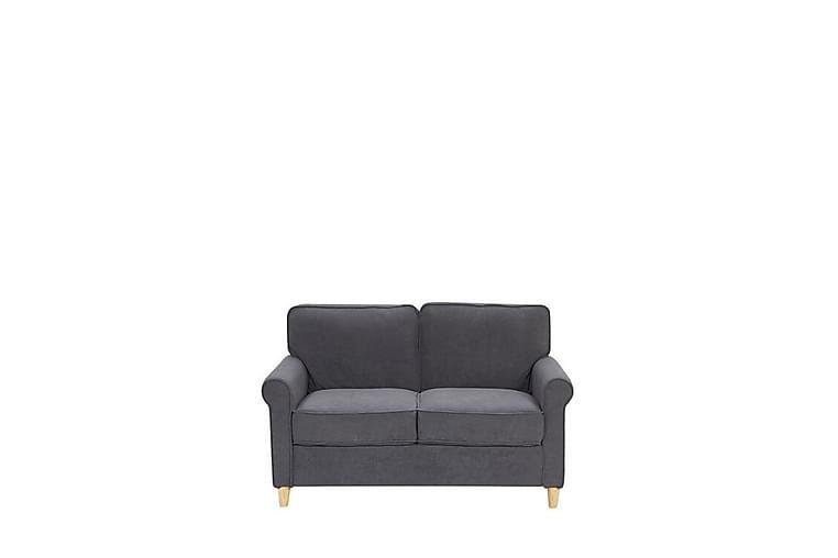 Warmoth 2-seter Sofa - Grå - Møbler - Sofaer - 2-4-seters sofaer