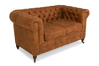 Chesterfield Deluxe 2-seters Sofa