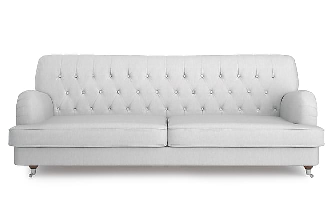 Howard Cantor 3-seters Sofa - Lingrå - Møbler - Sofaer - Howard-sofaer