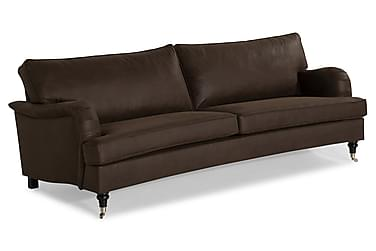 Howard Classic 2,5-seters Sofa Buet Kunstlær