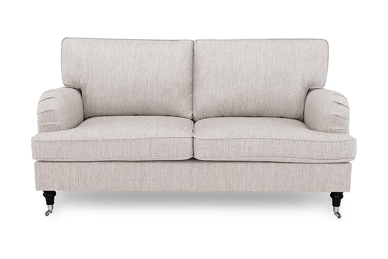 Howard Classic 3-seters Sofa - Beige - Møbler - Sofaer - Howard-sofaer
