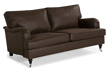Howard Classic 3-seters Sofa Kunstlær