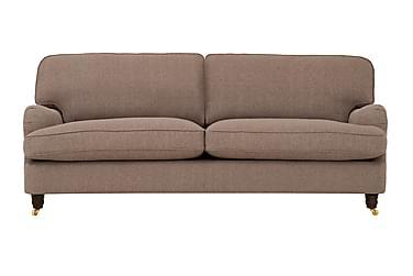 Howard Deluxe 3-seters Sofa