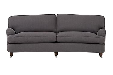 Howard Deluxe 3-seters Sofa Buet