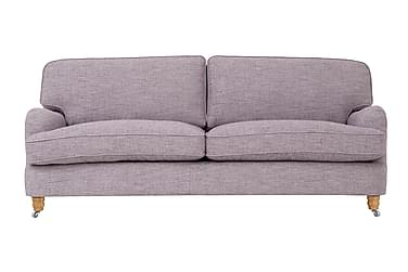 Howard Deluxe 3-seters Sofa