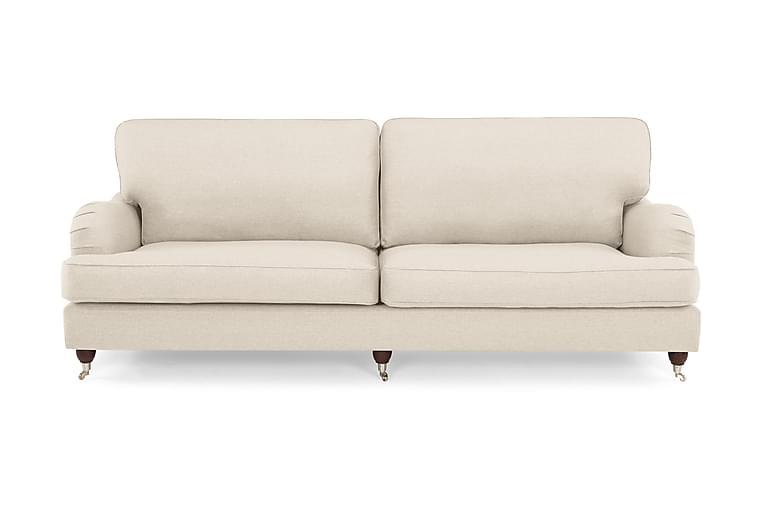 Howard Lyx 4-seter Sofa - Beige - Møbler - Sofaer - Howard-sofaer