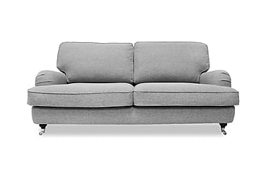 Howard Oxford 2-5-seter Sofa Rett