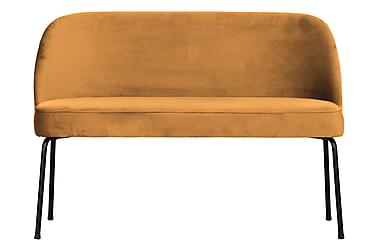 Bastien Kjøkkensofa 120 cm Fløyel