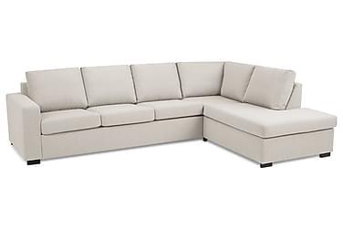Crazy 3-seters Sofa med Sjeselong Høyre
