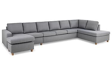Crazy U-Sofa Gigant Høyre