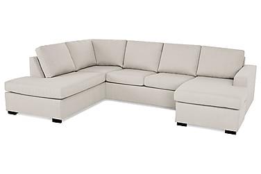 Crazy U-sofa Large Divan Høyre