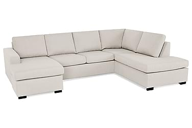 Crazy U-sofa Large Divan Venstre