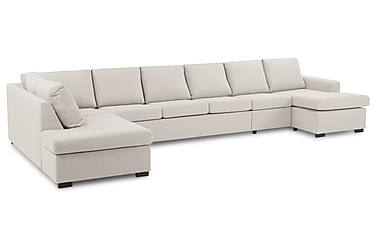 Crazy U-sofa XXL Divan Høyre