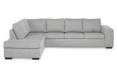 Link 4-seters Sofa med Sjeselong Venstre