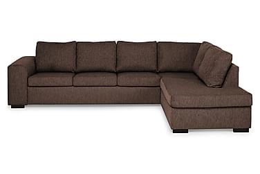 Link Sofa med Sjeselong Large Høyre