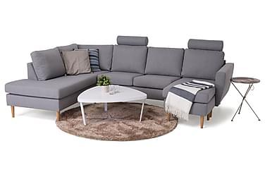 Nordic U-sofa med Divan Høyre