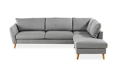 Trend Soffa 3-seter med Sjeselong Høyre