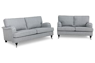 Howard Classic Sofagruppe 3-seter+2-seter