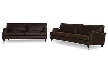 Howard Classic Sofagruppe 3,5-seter Rett + 2-seter Buet