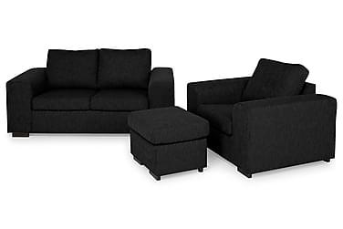 Link Sofagruppe 2-seter+Lenestol