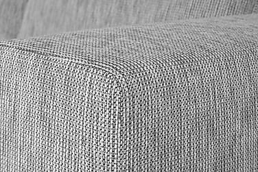 Link Sofagruppe 3-seter+Lenestol+Fotskammel