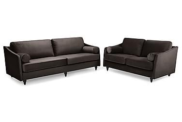 Mirage Sofagruppe 3-seter+2-seters Sofa