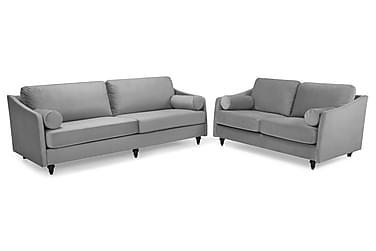 Mirage Sofagruppe 3-seters+2-seters Sofa
