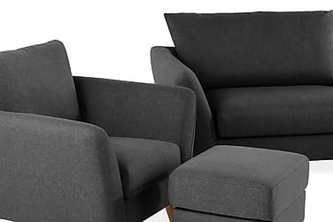 Trend Sofagruppe 3-seter+2-seter+Lenestol