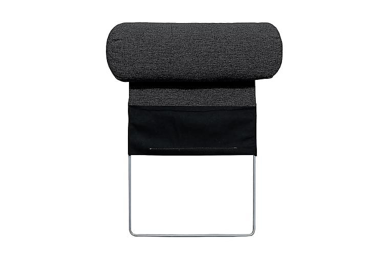 Nebraska Nakkestøtte - Mørkegrå - Møbler - Sofaer - Sofatilbehør