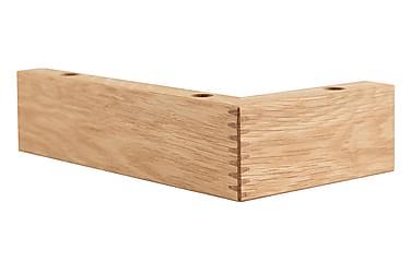Sofaben Modell I 5 cm 4-Pack