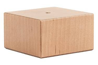 Sofaben Modell J 4 cm 8-Pack
