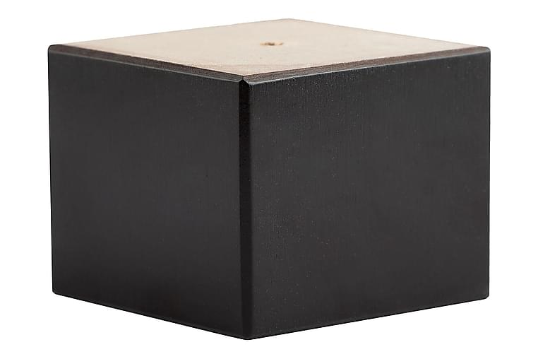 Sofaben Modell L 5 cm 6-Pack - Wenge - Møbler - Sofaer - Sofatilbehør