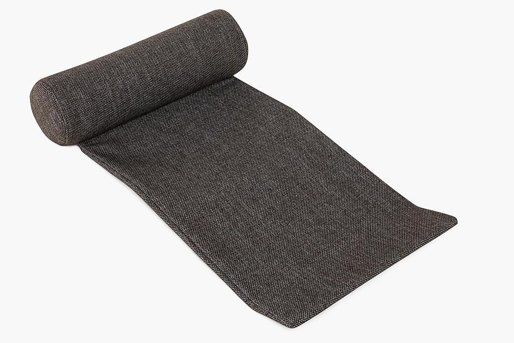 Wash Nakkestøtte - Mørkegrå - Møbler - Sofaer - Sofatilbehør