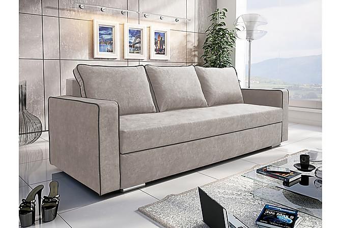Beno Sovesofa 230x92x91 cm - Møbler - Sofaer - Sovesofaer